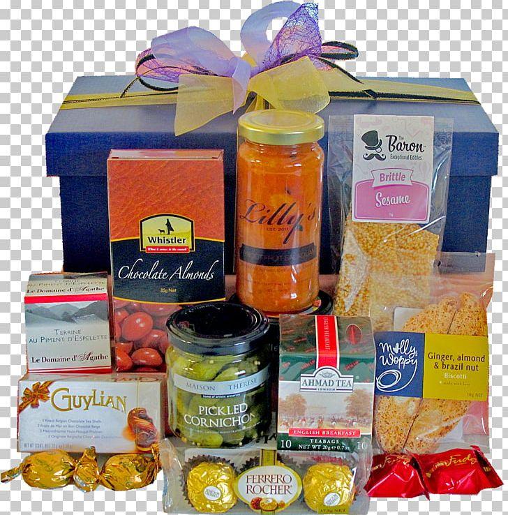Food Gift Baskets Junk Food Food Preservation Food Storage Hamper PNG, Clipart, Basket, Conserveringstechniek, Convenience, Convenience Food, Flavor Free PNG Download