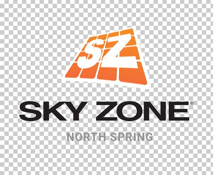 Sky Zone Trampoline Park Logo Business PNG, Clipart, Area, Atlanta Ga Sky, Brand, Business, Graphic Design Free PNG Download
