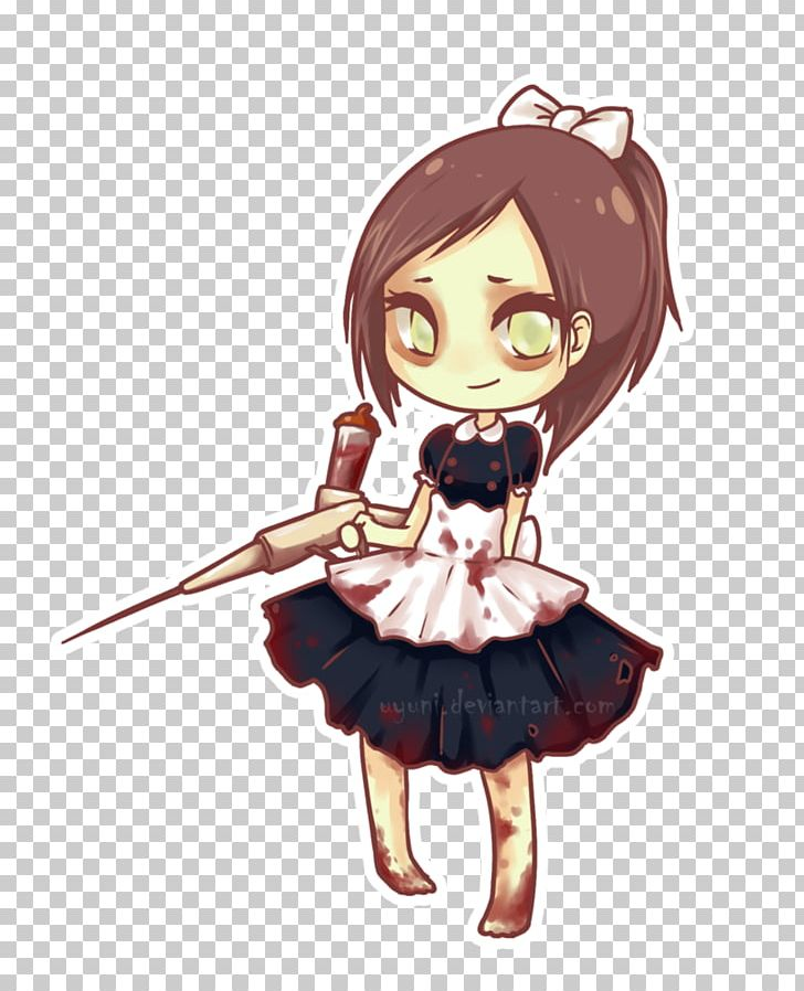 Bioshock 2 Playstation 4 Drawing Fan Art Png Clipart Anime