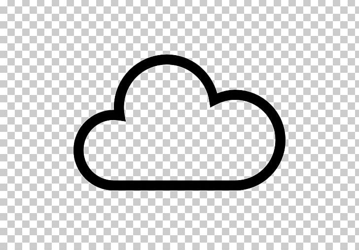 Weather Forecasting Cloud Computer Icons Meteorology PNG, Clipart, Area, Black, Black And White, Body Jewelry, Circle Free PNG Download