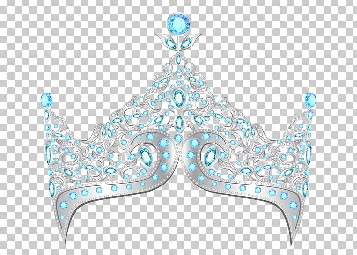Elsa Crown Tiara PNG, Clipart, Aqua, Blue, Cartoon, Clip Art, Crown Free PNG Download