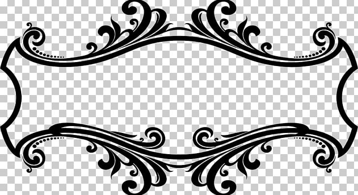 Ornament Decorative Arts Frames PNG, Clipart, Area, Art, Artwork, Black, Black And White Free PNG Download
