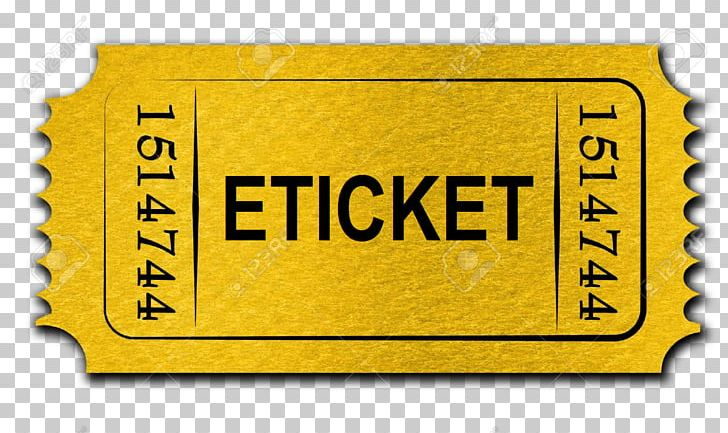 Ticket Stock Photography Concert PNG, Clipart, Airline Ticket, Air Ticket, Area, Brand, Concert Free PNG Download