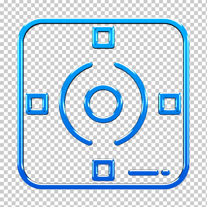 Focus Icon Movie  Film Icon PNG, Clipart, Electric Blue, Focus Icon, Line, Movie Film Icon, Symbol Free PNG Download