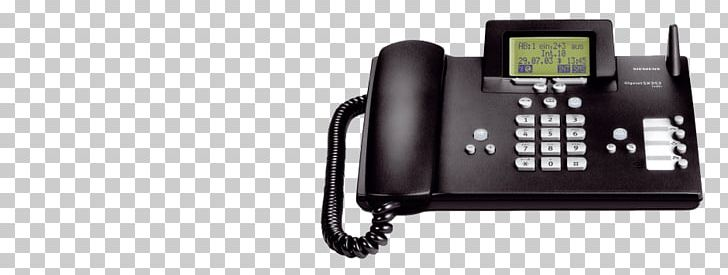 Gigaset Communications Siemens SX1 Telephone Computer