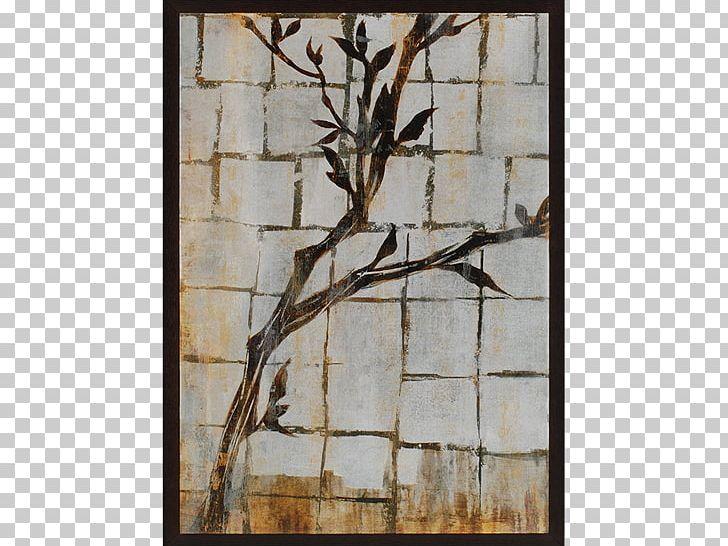 Twig Painting Art Frames Wood PNG, Clipart, Art, Branch, Leaf, M083vt, Modern Art Free PNG Download