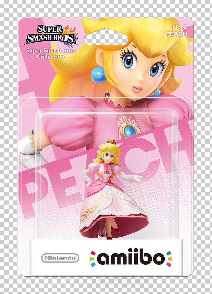 Super Smash Bros For Nintendo 3ds And Wii U Princess Peach Super