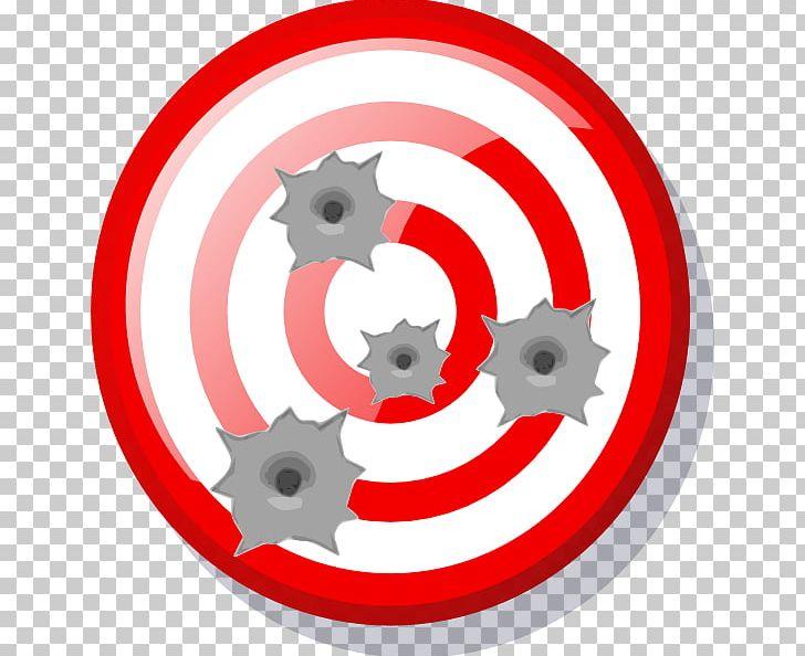Shooting Target Bullseye Computer Icons PNG, Clipart, Archery, Area, Arrow, Bullseye, Circle Free PNG Download
