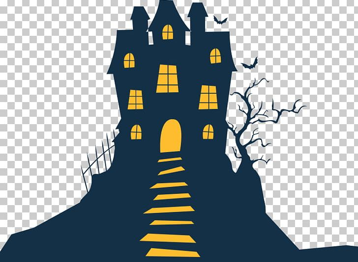 Haunted House Halloween HomeAway PNG, Clipart, Brand, Clip Art, Gender Diversity, Graphic Design, Halloween Free PNG Download