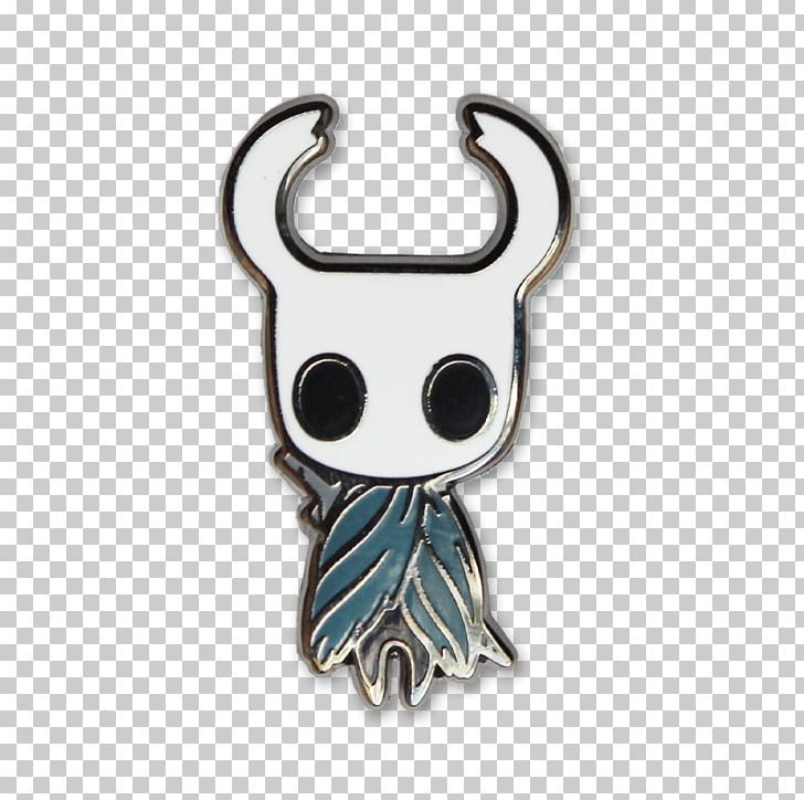 Hollow Knight Lapel Pin Nintendo Switch Team Cherry PNG