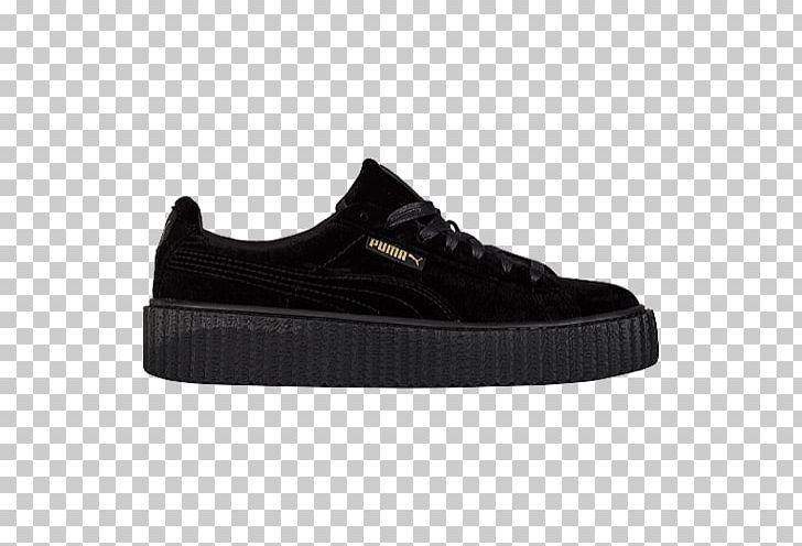 puma scarpe creeper