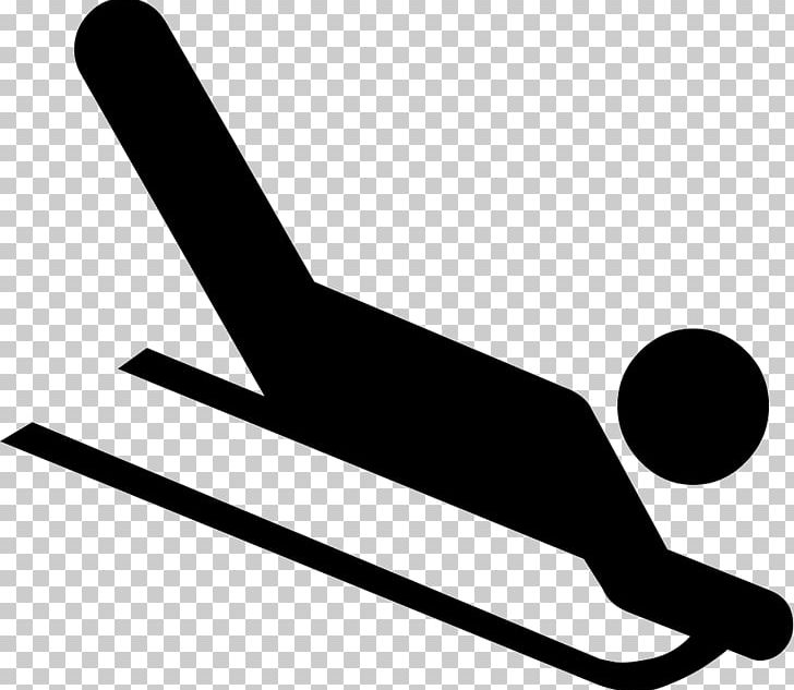 Sledding Computer Icons PNG, Clipart, Angle, Black And White, Computer Icons, Download, Encapsulated Postscript Free PNG Download