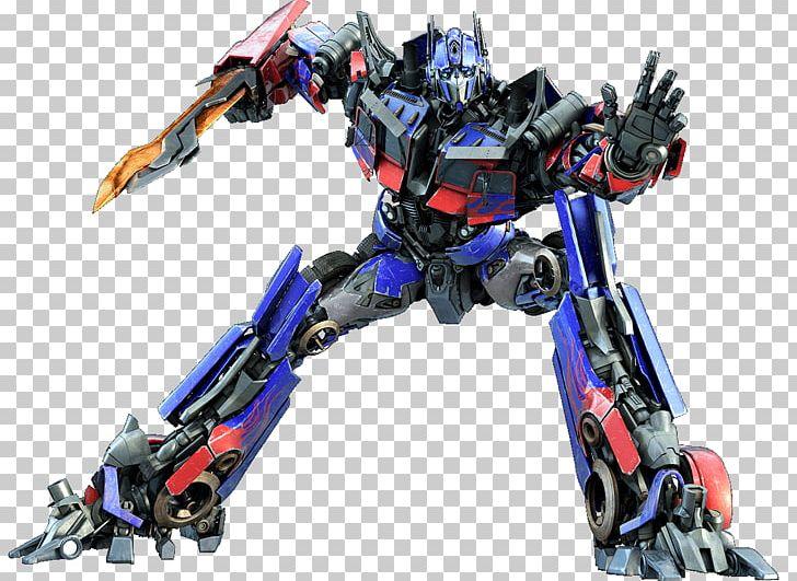 Optimus Prime Transformers: Dark Of The Moon Bumblebee