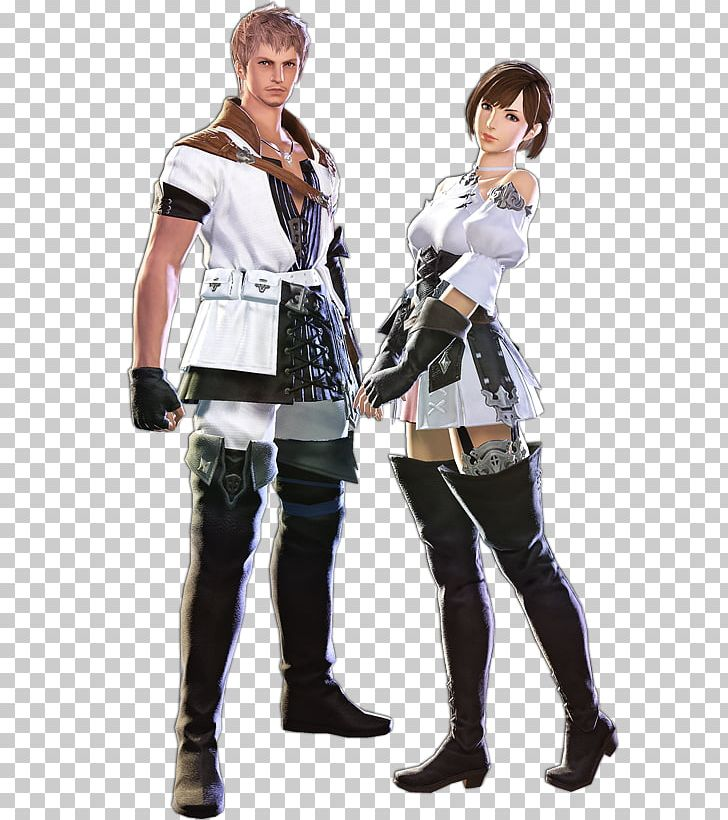 Final Fantasy Xiv Paladin Video Game Moogle Chocobo Png Clipart