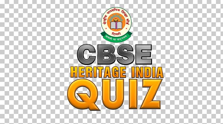 Greater Noida Central Board Of Secondary Education Quiz PNG, Clipart, Benga, Brand, Cbse Heritage Quiz 2014, Education, Game Free PNG Download