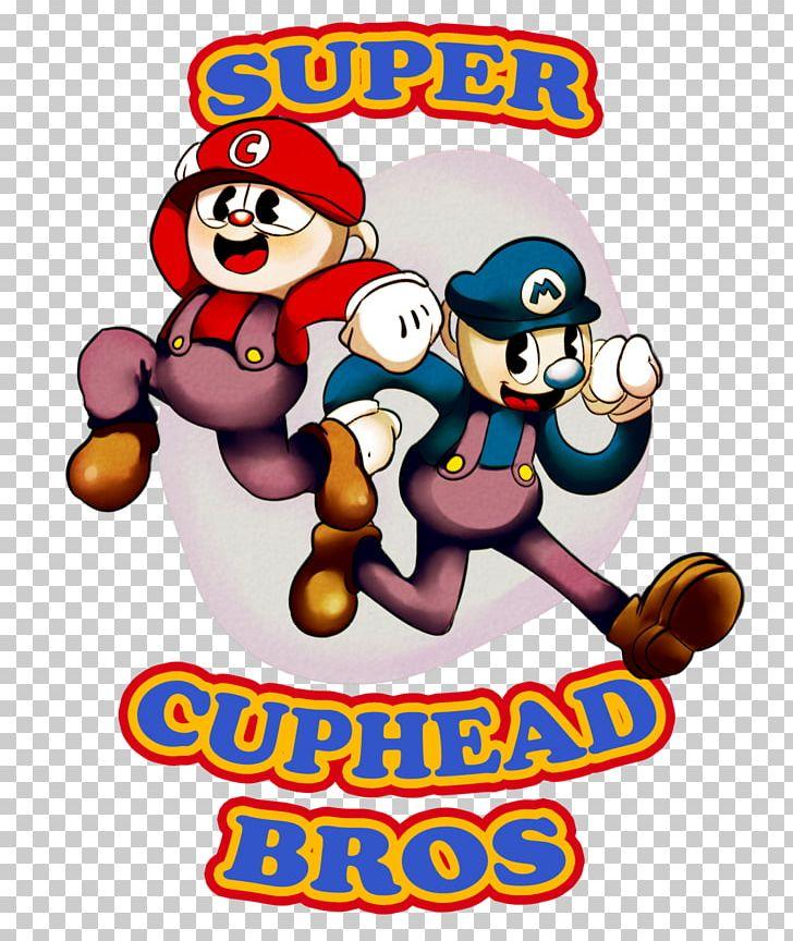 Super Mario World Christmas.Cuphead Luigi Mario Bros Super Mario World T Shirt Png