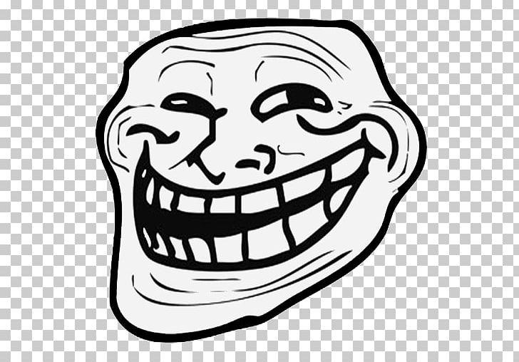 Rage Comic Trollface Internet Troll Png Clipart Art Artwork