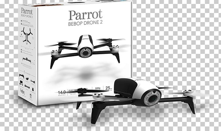 Parrot Bebop 2 Parrot Bebop Drone Parrot AR.Drone Unmanned Aerial Vehicle Mavic Pro PNG, Clipart, Aerodynamics, Aircraft, Airplane, Angle, Animals Free PNG Download