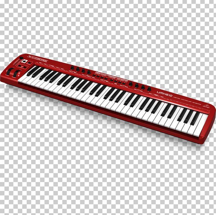 MIDI Keyboard MIDI Controllers Musical Keyboard Sound