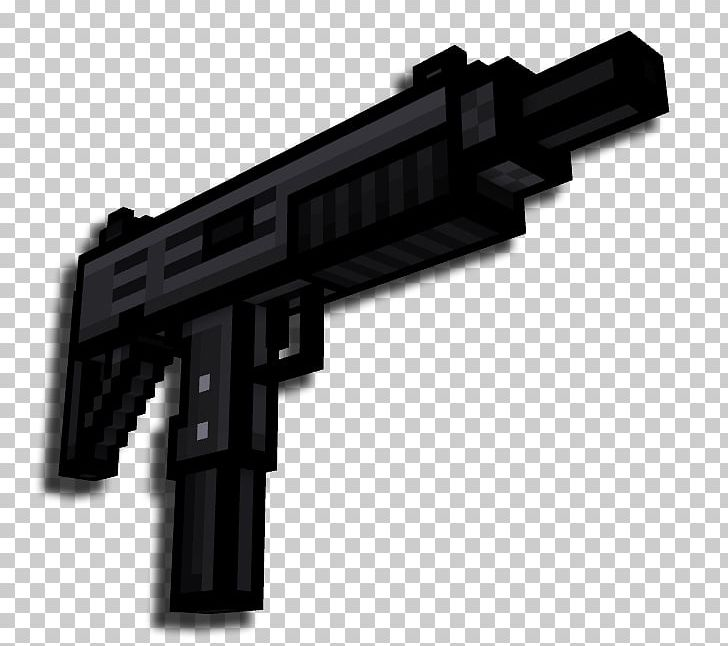 Assault Rifle Firearm Weapon Uzi Trigger PNG, Clipart, Air Gun