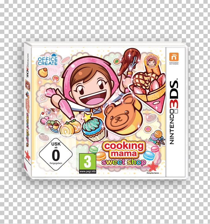 Cooking Mama 2: Dinner With Friends Wii Cooking Mama 5: Bon