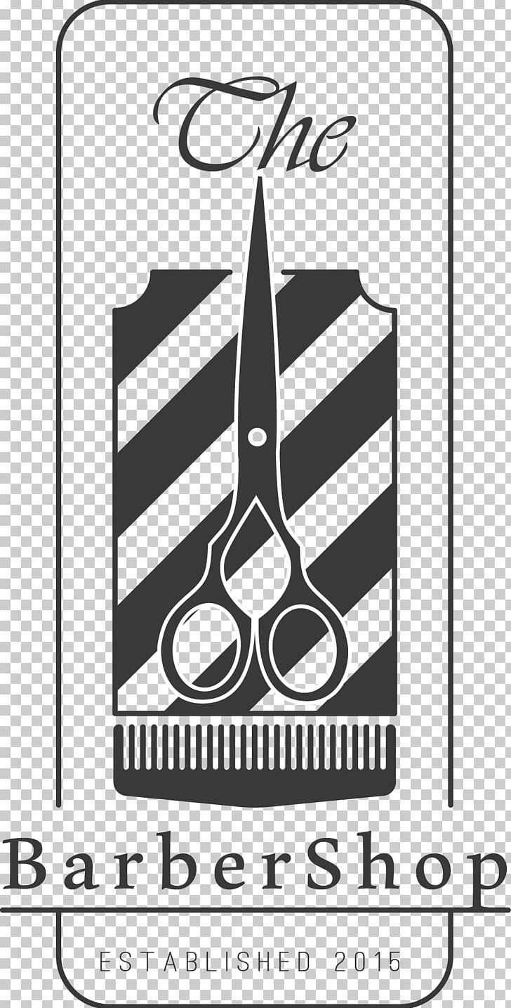 Barbers Pole Logo Hairstyle PNG, Clipart, Area, Barber, Barbershop, Barbers Pole, Beauty Parlour Free PNG Download