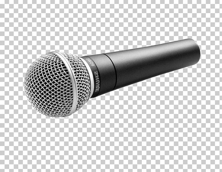 Wireless Microphone Shure SM58 Audio Music PNG, Clipart, Audio, Audio Equipment, Disc Jockey, Electronics, Hardware Free PNG Download