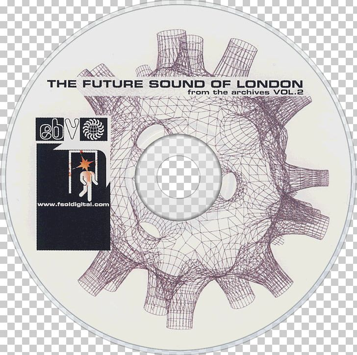 From The Archives Vol  4 The Future Sound Of London Album Music