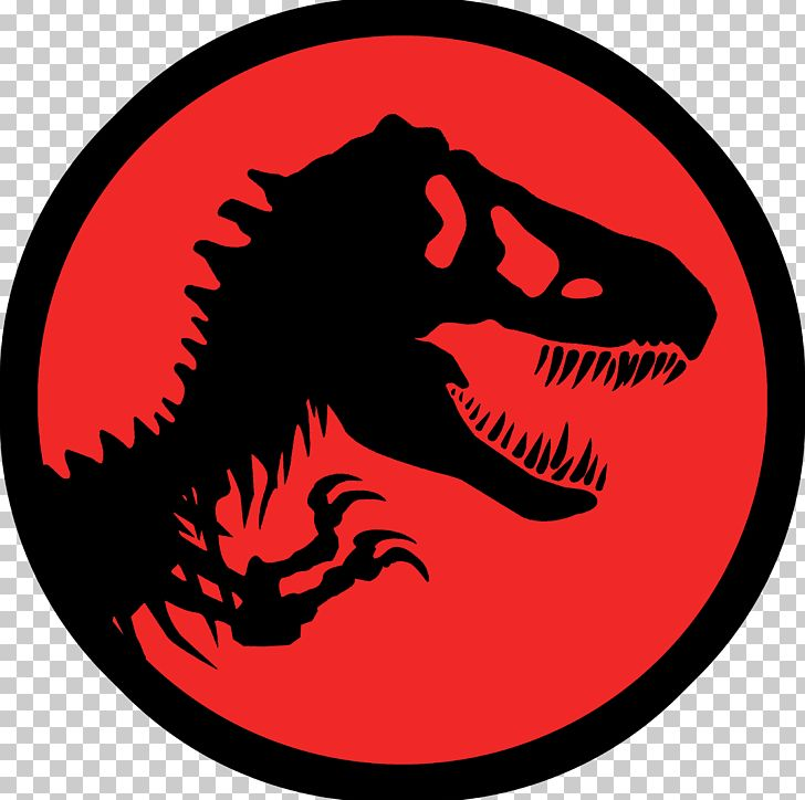 Jurassic Park: The Game Ian Malcolm Tyrannosaurus Logo PNG, Clipart, Area, Artwork, Dinosaur, Drawing, Fictional Character Free PNG Download