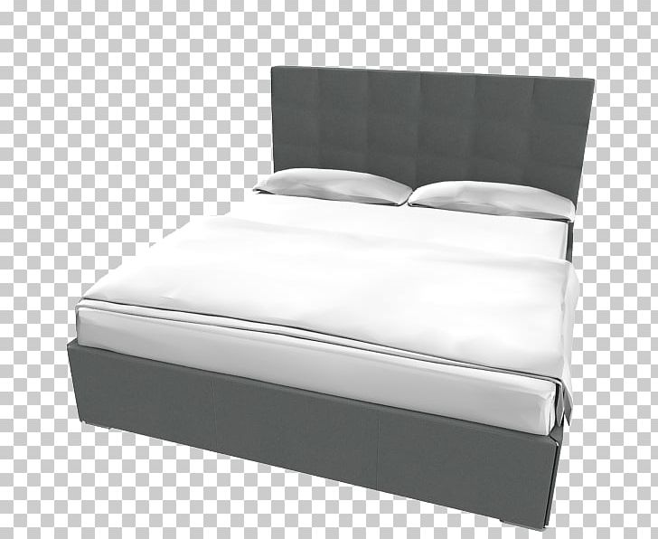 Bed Frame Mattress Pads Box-spring Comfort PNG, Clipart, Angle, Bed, Bed Frame, Bed Sheet, Box Spring Free PNG Download