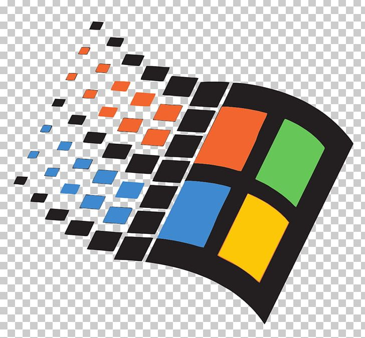 Windows 98 Windows 95 Windows Xp Windows 2000 Png Clipart Brand Computer Software Emulator Graphic Design