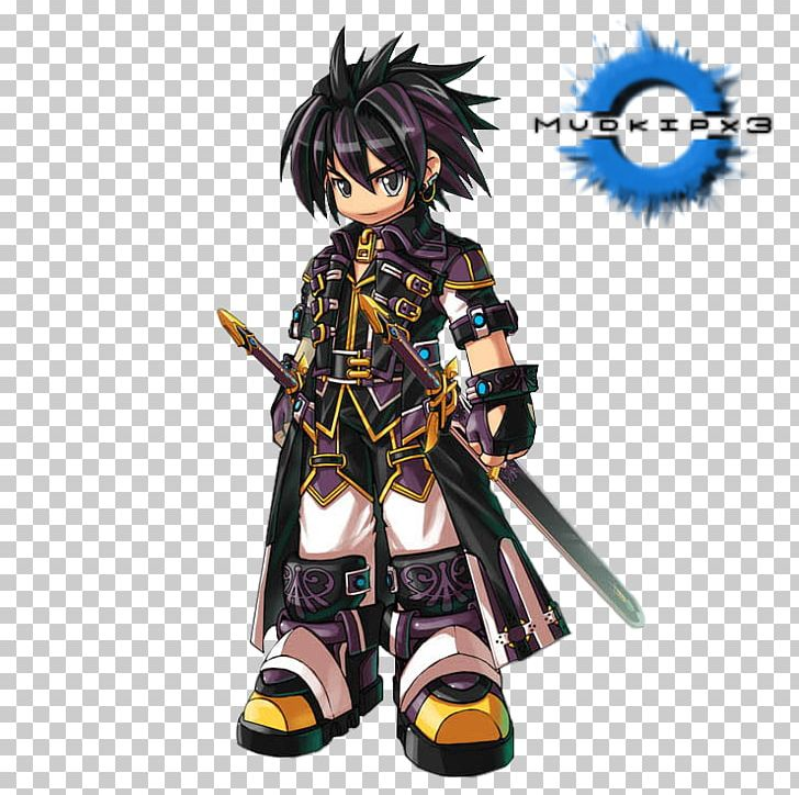 Grand Chase Elsword Sieghart Elsword Sieghart Video Game PNG