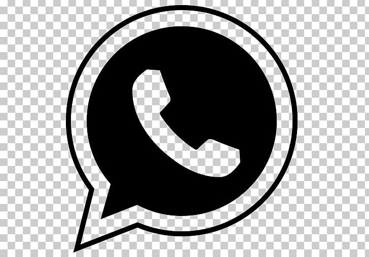 WhatsApp Computer Icons Logo PNG, Clipart, Android, Area, Black