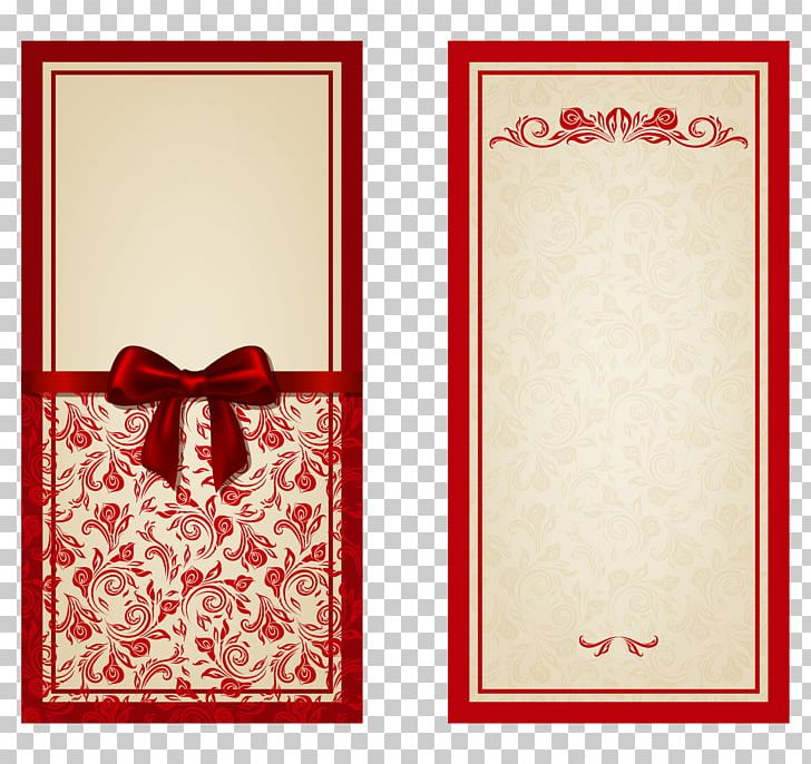 Wedding Invitation Template Png Clipart Bow Bow Vector