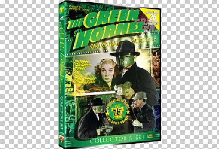 Green Hornet Kato Serial Film Television Show Radio Drama PNG