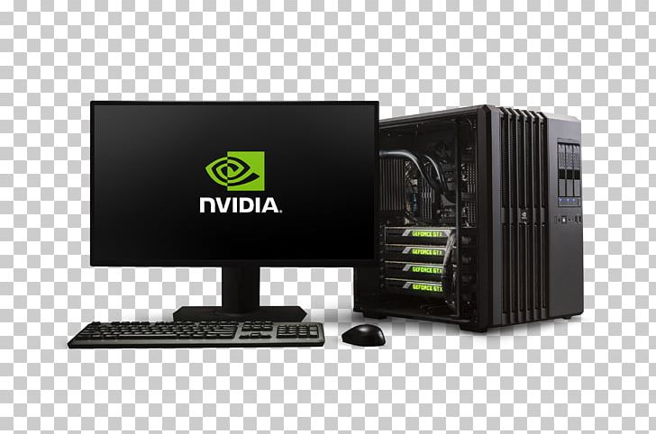 Nvidia Deep Learning Graphics Processing Unit High Performance