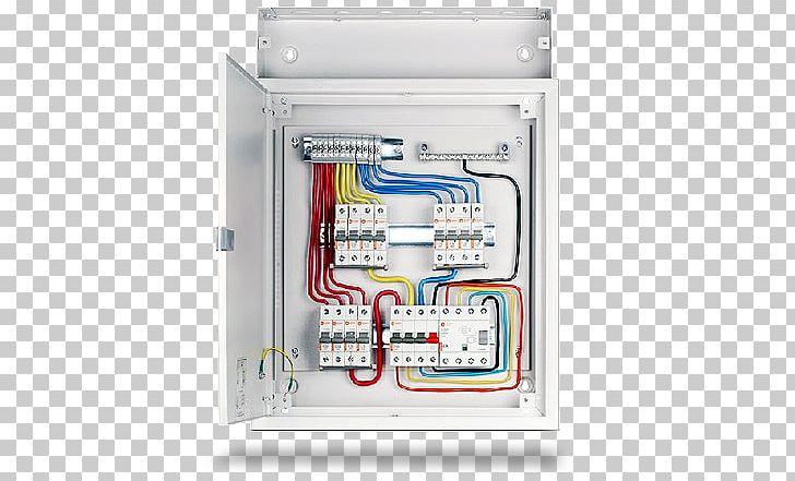 Circuit Breaker Distribution Board Electrical Wires Cable Electric Power Distribution Busbar Png Clipart Board Distribution