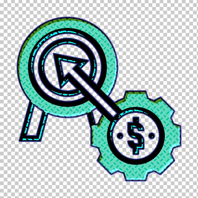 Target Icon Fund Icon Investment Icon PNG, Clipart, Fund Icon, Investment Icon, Sticker, Symbol, Target Icon Free PNG Download