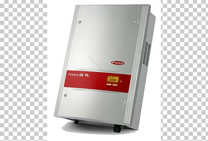 Power Inverters Solar Inverter Fronius International GmbH Renewable Energy SMA Solar Technology PNG, Clipart, Electronic Device, Electronics Accessory, Energy, Fronius International Gmbh, Mach Free PNG Download