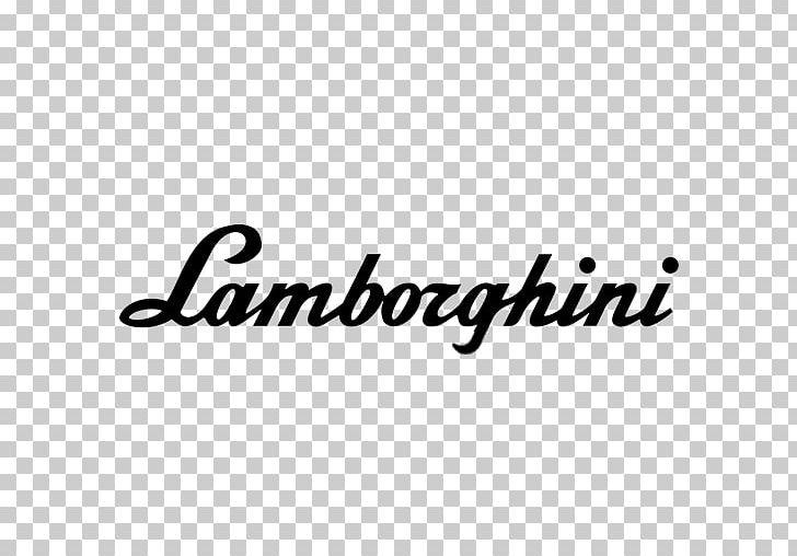 Lamborghini Urus Car Volkswagen Logo Png Clipart Area Black