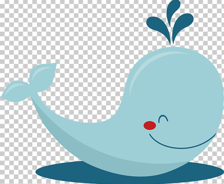 Whale baby. Drawing png clipart aqua