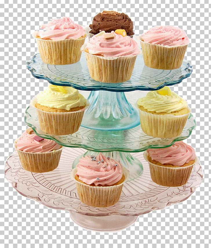 Cupcake Buttercream Petit Four Muffin PNG, Clipart, Baking, Butter, Buttercream, Cake, Cake Decorating Free PNG Download