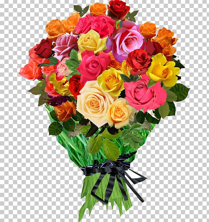 Flower Bouquet Rose Cut Flowers Gift Png Clipart Anniversary Annual Plant Artificial Flower Birthday Blume Free