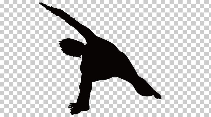 Silhouette PNG, Clipart, Black, Black And White, Bodybuilding, City Silhouette, Computer Free PNG Download