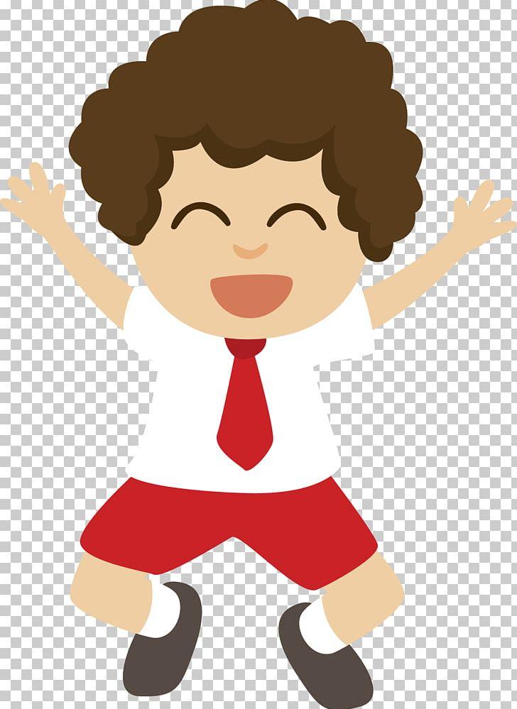 Student School Education Teacher Class Png Clipart Boy Cartoon Child Children Curly Vector Free Png Download