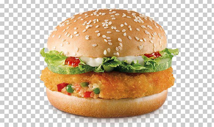 Veggie Burger Hamburger Vegetarian Cuisine McDonald's Big Mac Cheeseburger PNG, Clipart,  Free PNG Download