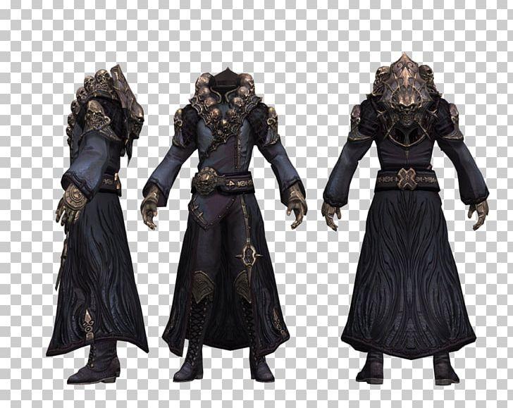 The Elder Scrolls V: Skyrim – Dragonborn Robe Armour