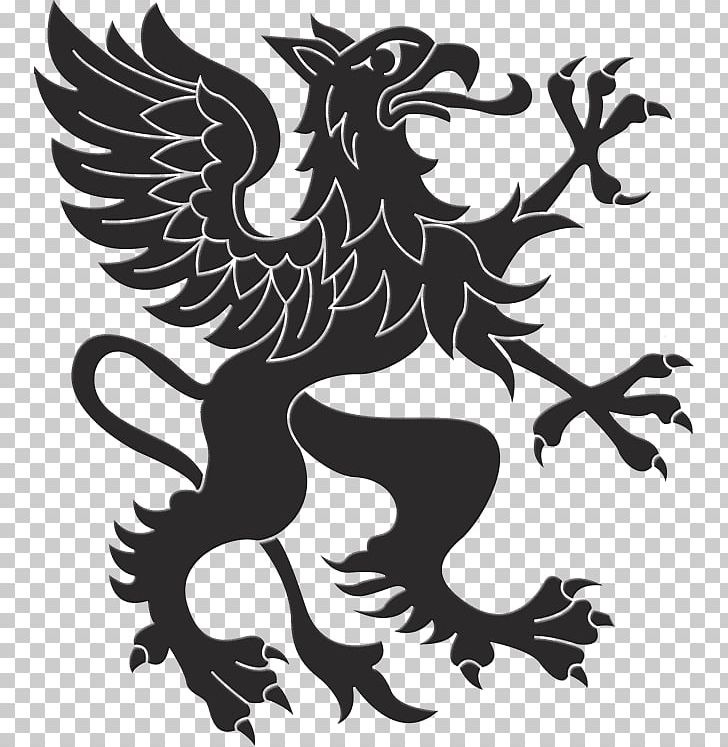 Stencil PNG, Clipart, Art, Bird, Black And White, Download, Dragon Free PNG Download
