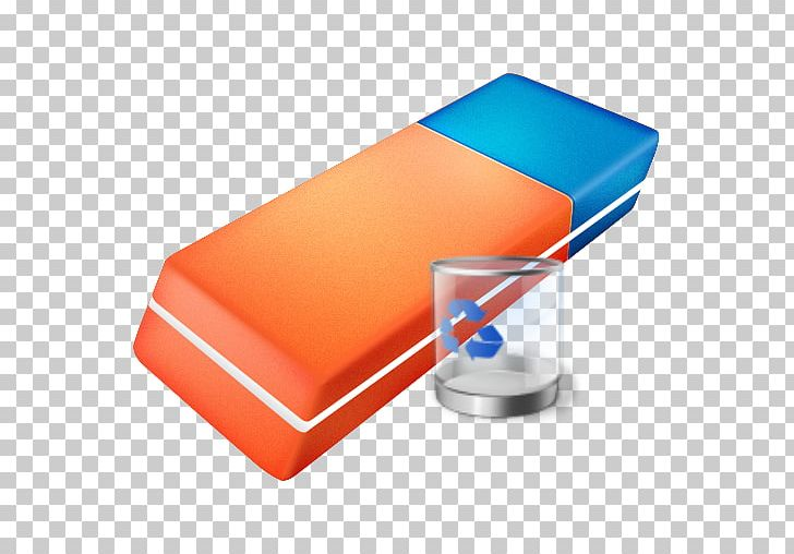 Eraser Computer Icons PNG, Clipart, Computer Icons, Eraser, Objects, Orange, Sticker Free PNG Download