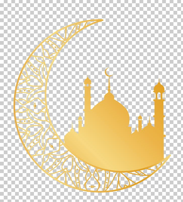 Ramadan Illustration PNG, Clipart, Area, Castle, Christmas Decoration, Circle, Crescent Free PNG Download